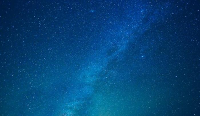 Звезды в галактике Млечного пути. sciencedaily.com