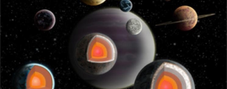 Алмазных планет может быть больше чем считалось