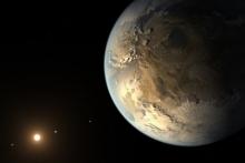 Изображение: T.Pyle / NASA / JPL-CALTECH / AFP